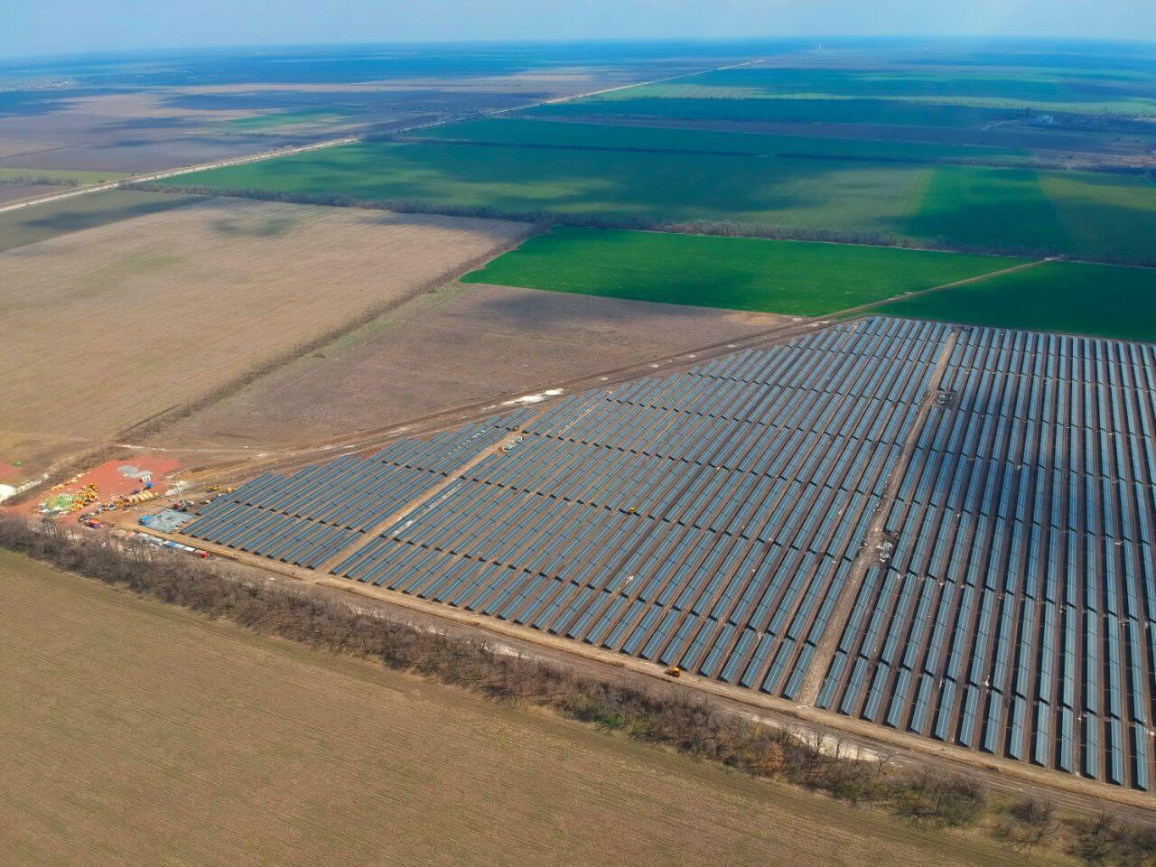строительство СЭС, купить электростанцию, инвестиции в солнечную энергетику, инвестировать СЭС