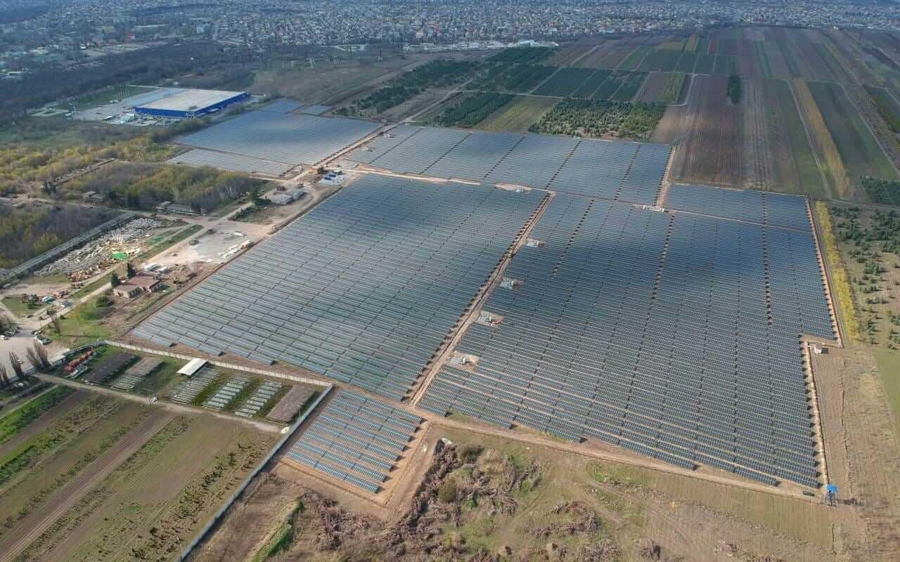 солнечная электростанция построить, СЭС под ключ, солнечной электростанции