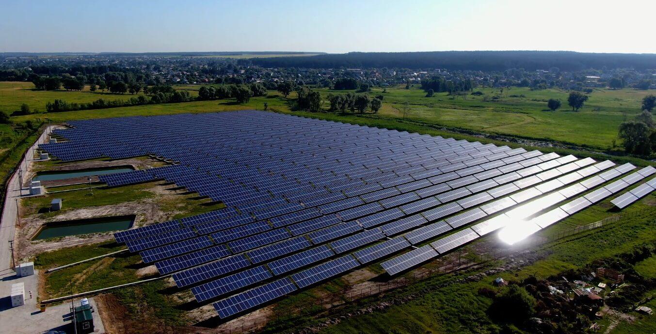 солнечная электростанция построить, ФЭМ СЭС купить, цена солнечной электростанции