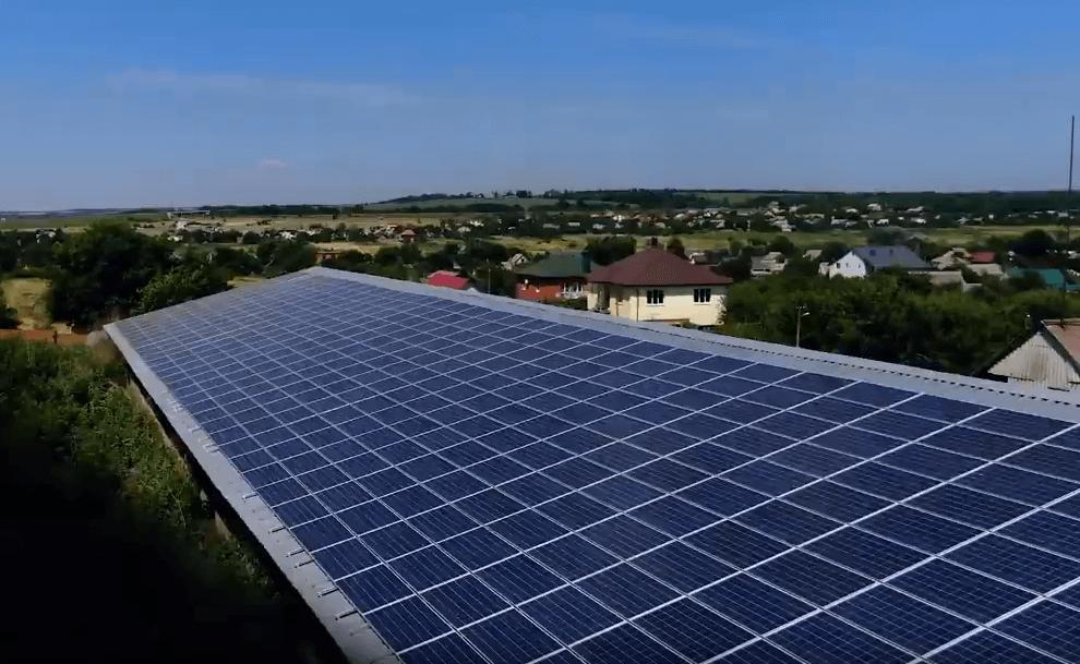 солнечная электростанция построить, ФЭМ купить, СЭС купить, цена электростанции
