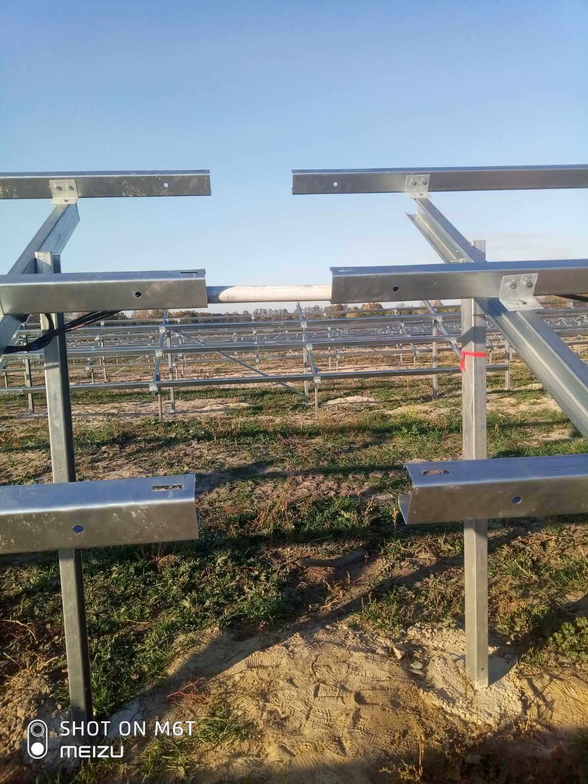 СЭС Водотыи 2,48 МВт