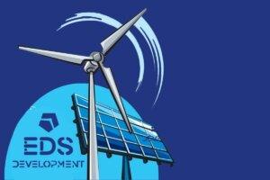 Аналіз розвитку ВЕС і СЕС в Об'єднаній енергетичній системі (ОЕС) України