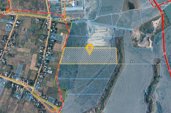 солнечная станция под ключ 1 МВт